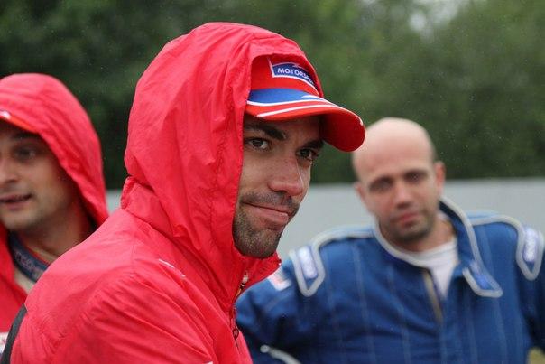 Стас Беседин, XADO Motorsport